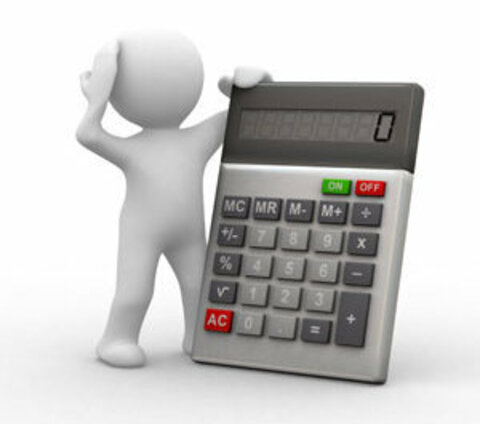 Managed Funds Fee Calculator